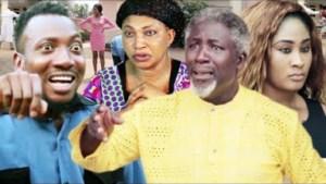 Nsogbu Uwa (Family Problem ) 1&2 - 2019